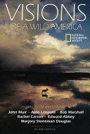 Visions of a Wild America Book PDF