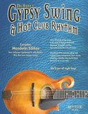 Gypsy Swing   Hot Club Rhythm Complete