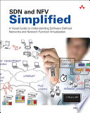 SDN and NFV Simplified Book