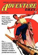 Adventure Tales  6