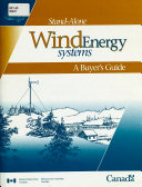 Stand alone Wind Energy Systems