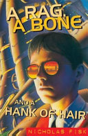 A Rag, a Bone and a Hank of Hair ebook