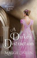 A Duke's Distraction Pdf/ePub eBook