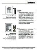 Macroeconomics 91 92