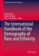The International Handbook of the Demography of Race and Ethnicity Pdf/ePub eBook