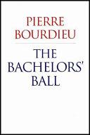The Bachelors  Ball