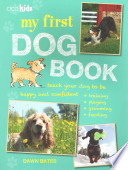 My First Dog Book