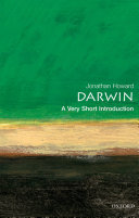Darwin  A Very Short Introduction