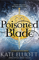 Poisoned Blade Pdf/ePub eBook