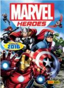 Marvel Heroes Annual 2016