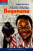 Books - Maile Maila Boganana | ISBN 9780195987522