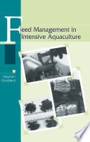 Feed Management in Intensive Aquaculture