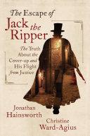 Pdf The Escape of Jack the Ripper