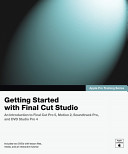 Getting Started with Final Cut Studio