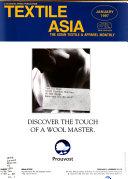 Textile Asia Book