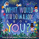 What Would You Do in a Book about You