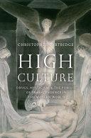 High Culture