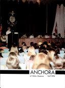 Anchora of Delta Gamma: Vol. 90, No. 3 ebook