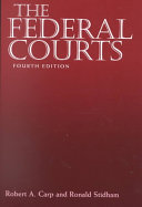 The Federal Courts 4th Edition