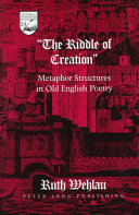 The Riddle of Creation
