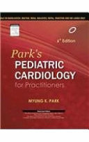Park s Pediatric Cardiology for Practitioners  6e