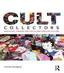 Cult Collectors Book