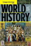 Cengage Advantage Books  World History  Since 1500  The Age of Global Integration  Volume II