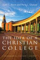 The Idea of a Christian College Pdf/ePub eBook