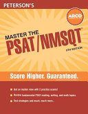 Peterson s Master the PSAT NMSQT
