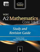 WJEC A2 Mathematics