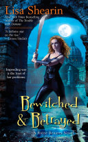 Pdf Bewitched & Betrayed Telecharger