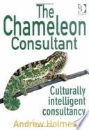 The Chameleon Consultant PDF
