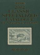 Scott Classic Specialized Catalogue 2012