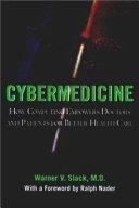 Cybermedicine Book PDF