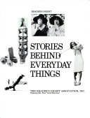 Stories Behind Everyday Things
