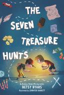 The Seven Treasure Hunts Pdf/ePub eBook
