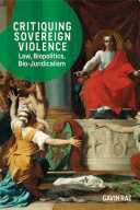 Critiquing Sovereign Violence