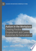 Autism in the Workplace