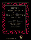 Thomas  Hematopoietic Cell Transplantation