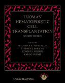 Thomas' Hematopoietic Cell Transplantation