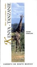 Kenya-Tanzanie