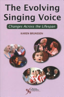The Evolving Singing Voice