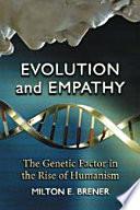 Evolution and Empathy