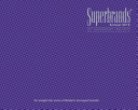 Superbrands Annual 2015