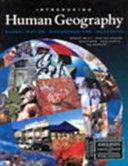 Introducing Human Geography