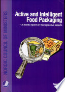 Active and Intelligent Food Packaging Book