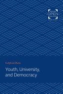 Youth  University  and Democracy