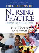 Foundations Of Nursing Practice E Book Book PDF