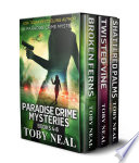 Paradise Crime Mysteries Box Set: Books 4-6