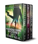 Paradise Crime Mysteries Box Set: Books 4-6 Pdf/ePub eBook